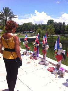 Orlando Memorial 1